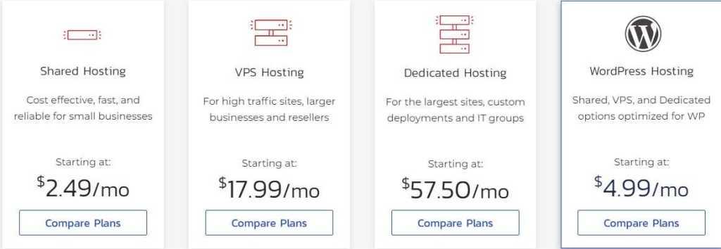 Inmotionhosting.com Web Hosting Review: Premium web hosting with 24/7/365 technical support