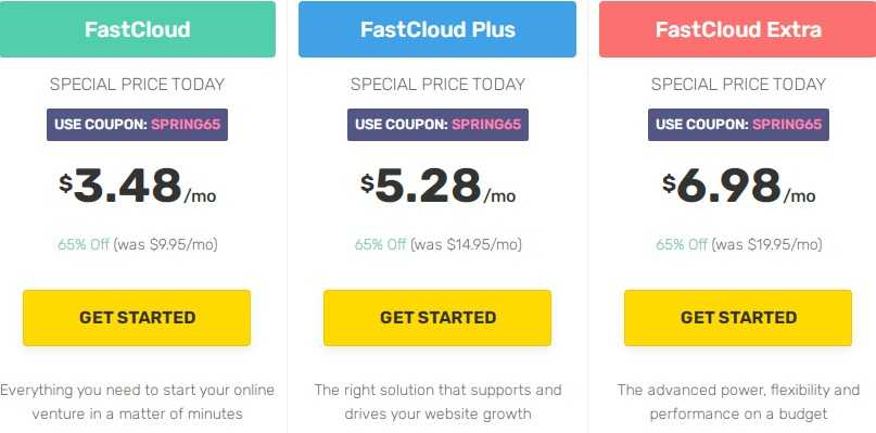Fastcomet.com Web Hosting Review: Easy Start and Pain-free Transfer
