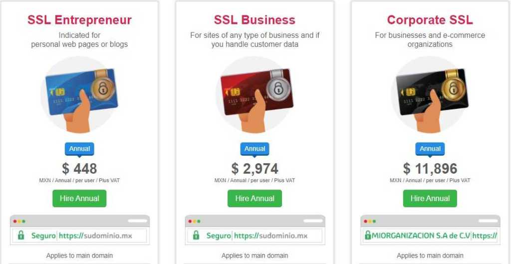 Suempresa.com Web Hosting Review: A Solution For All Types of Business in Mexico
