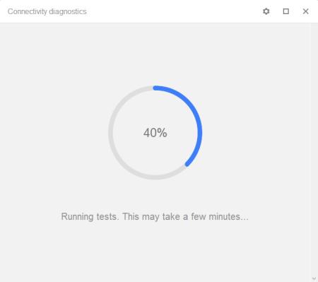 Chrome Connectivity App 1
