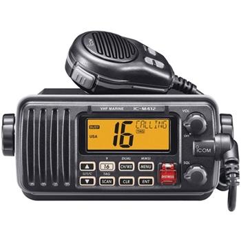 Providing GPS data to Icom Radios - Digital Yacht News