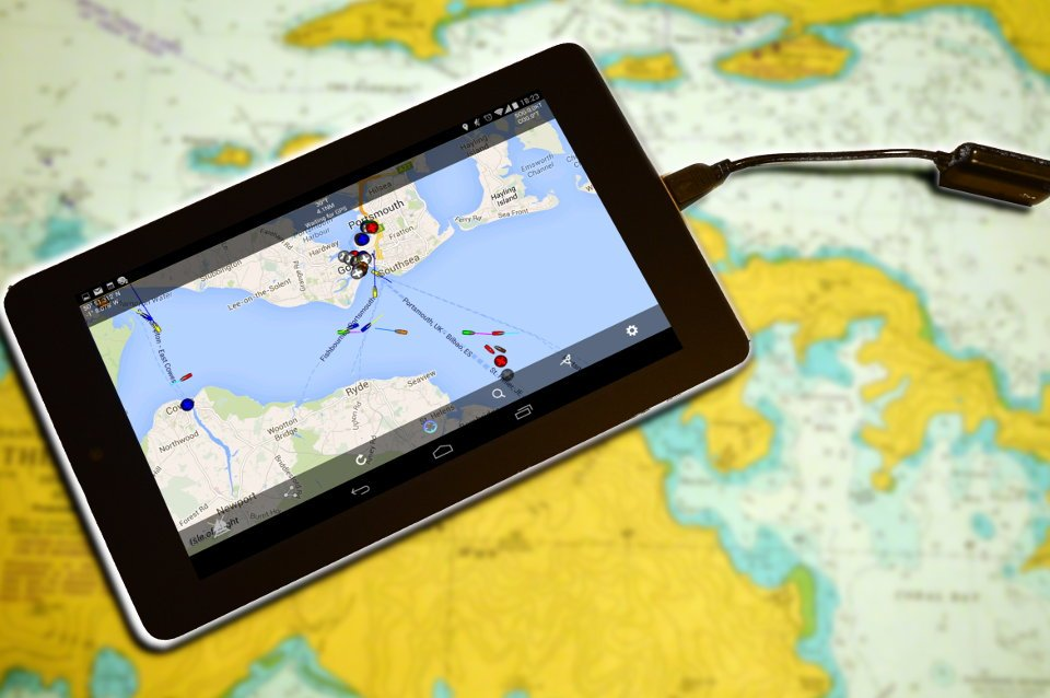 CPA Alarm - Digital Yacht News
