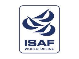 ISAF Logo