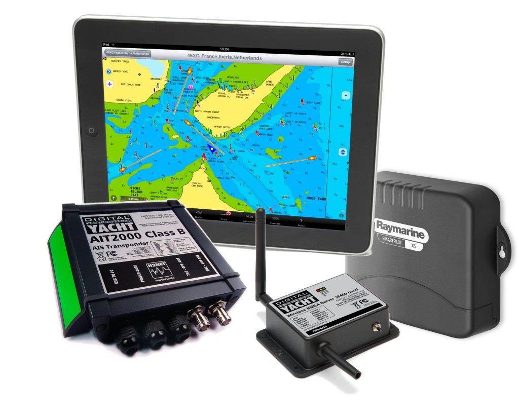 Garmin Digital Yacht News Depth Finder Wiring Diagram Published By At April 24 2014