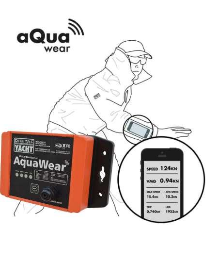 aquawear dame