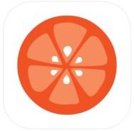 flat tomato app logo