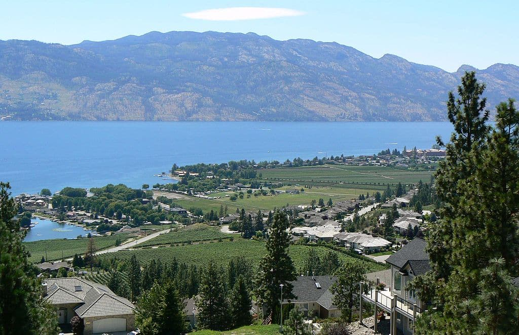 greenbay west kelowna