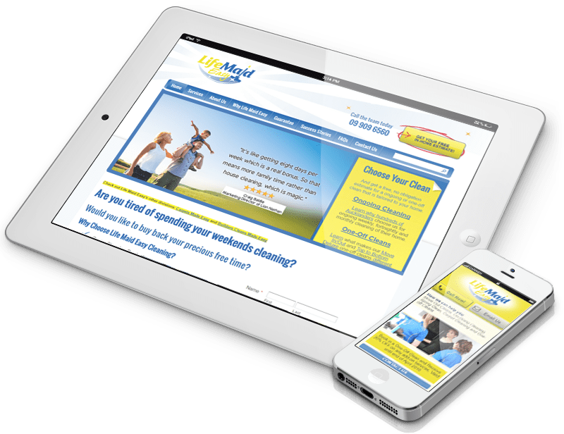 Online Marketing, Adwords, SEO, & Remarketing - Digital Zen Auckland - Website Design, Web Design, Website Development