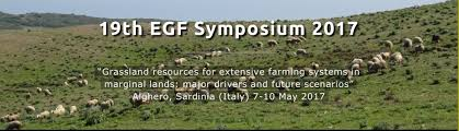 Digitanimal at the European Grassland Federation 2017
