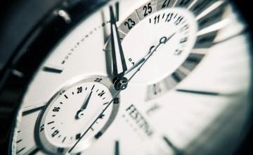 Nuclear clock accuracy