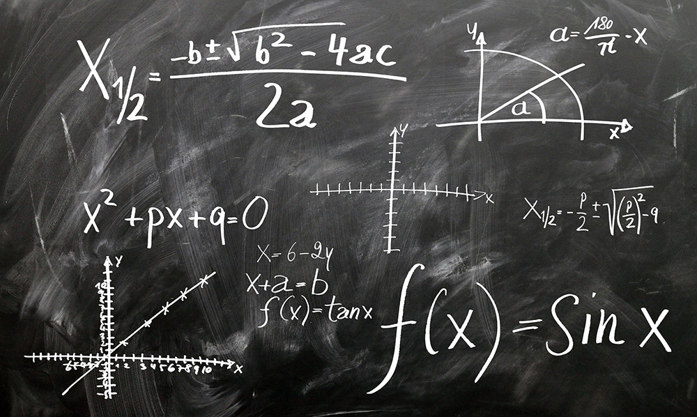A picture showing applications of calculus in sports