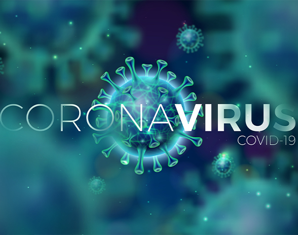 Simulation Model of the Effectiveness of Countermeasures to the Coronavirus Infection Spread