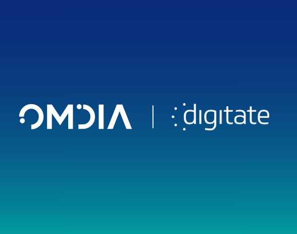 Omdia with Digitate