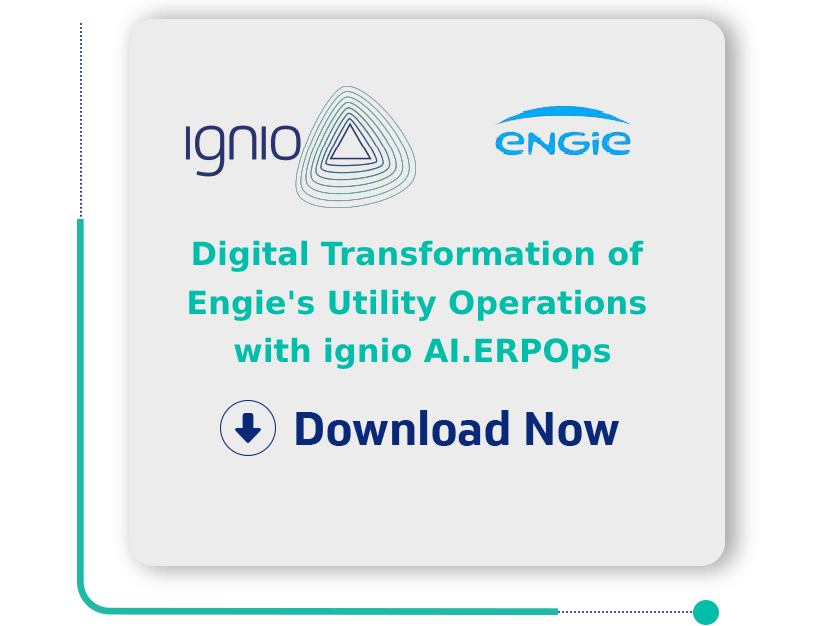 Engie's Utility Operations