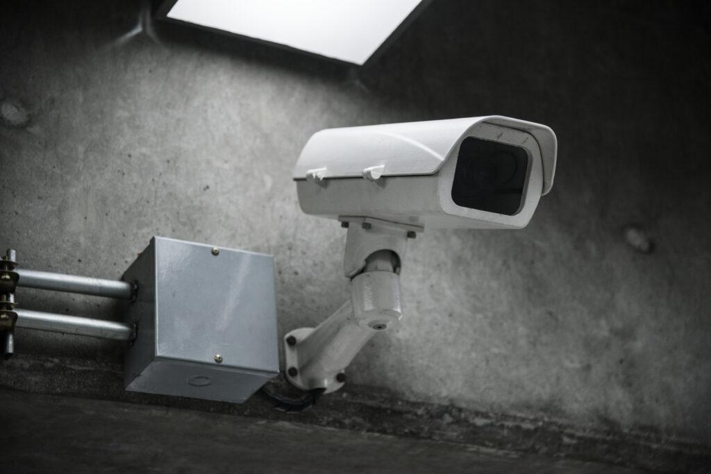 Videocamera di sicurezza