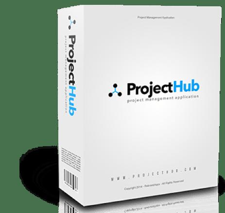 Digitis Project Hub
