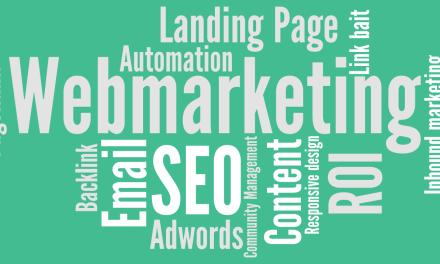 Glossaire webmarketing et SEO