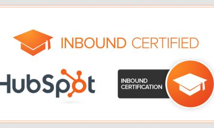 Comment être certifié Inbound Marketing par Hubspot ?