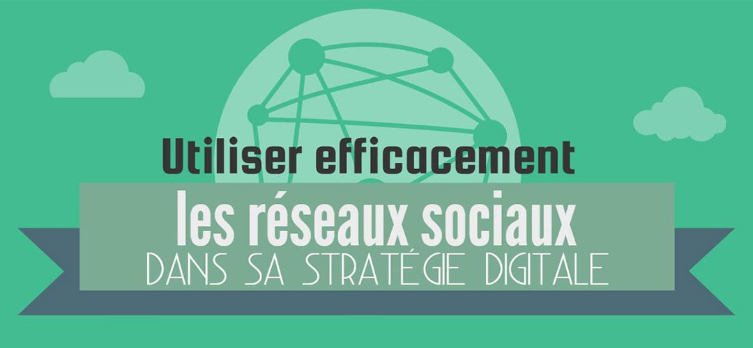 Réseaux sociaux stratégie