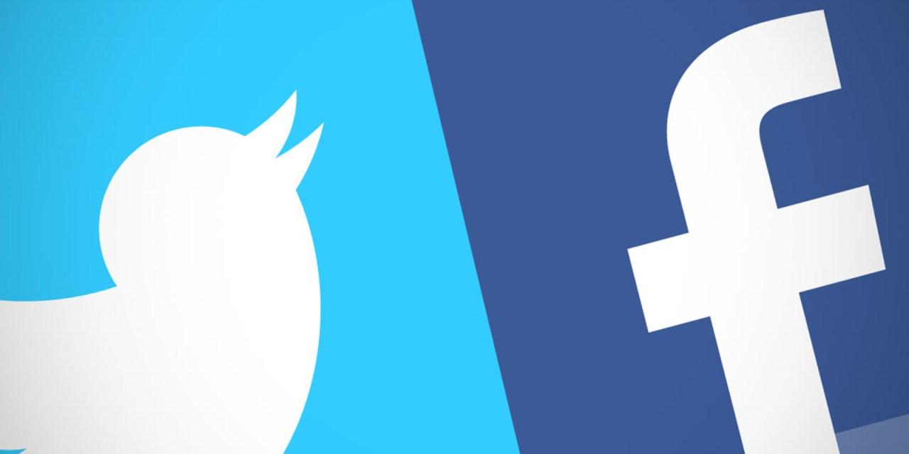 Lier Twitter et Facebook pour synchroniser vos comptes