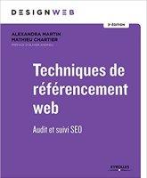 Techniques de référencement web - 3e édition