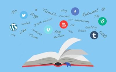 10 livres à lire sur les réseaux sociaux et le community management