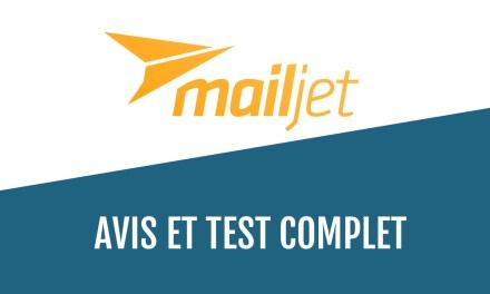 Mailjet : Que vaut la solution d'emailing ? Avis et test complet