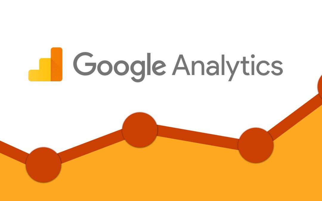 Les différentes sources de trafic sur Google Analytics