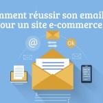 Comment réussir son emailing pour un site e-commerce ?