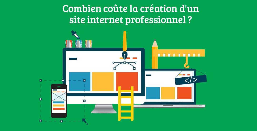 Combien coûte la création d un site internet professionnel   d683c18a7be1