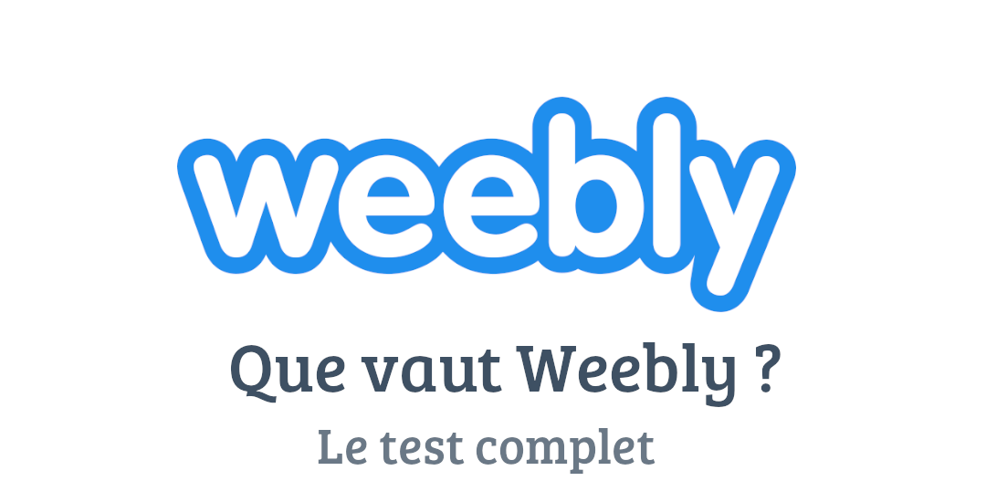 Test Weebly