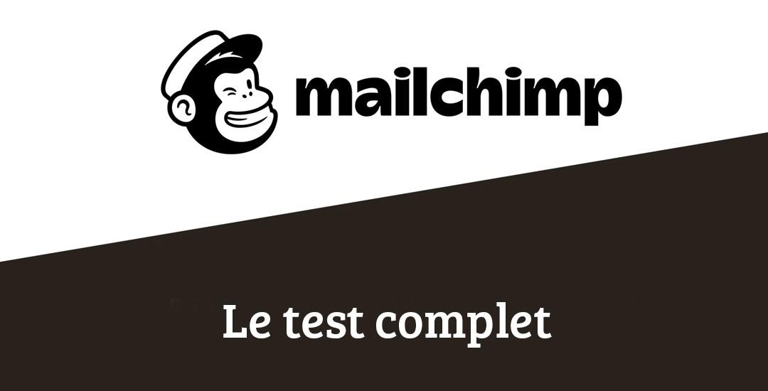 Test Mailchimp