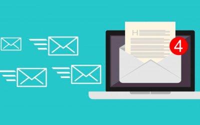 7 conseils pour faire un mail de prospection percutant