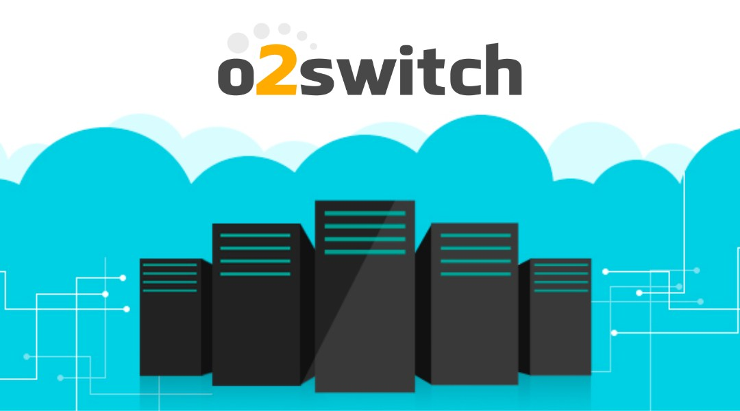 Avis sur o2switch, la meilleure alternative à OVH