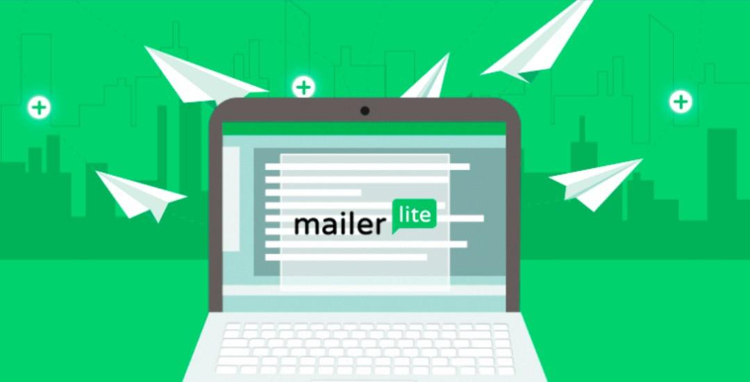 Avis MailterLite : Un logiciel emailing simple à petit prix