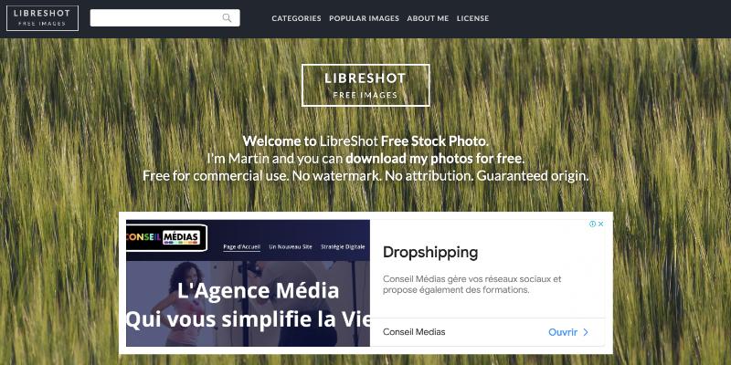 10. LibreShot