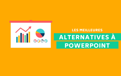 Les 10 meilleures alternatives à PowerPoint