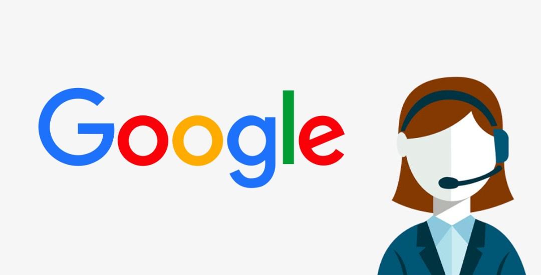 Comment contacter l'assistance de Google pour obtenir de l'aide