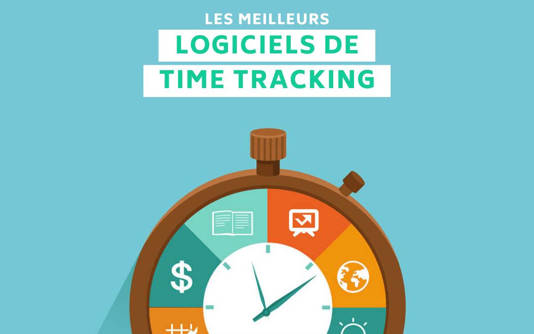 Les meilleurs logiciels de time tracking / suivi du temps