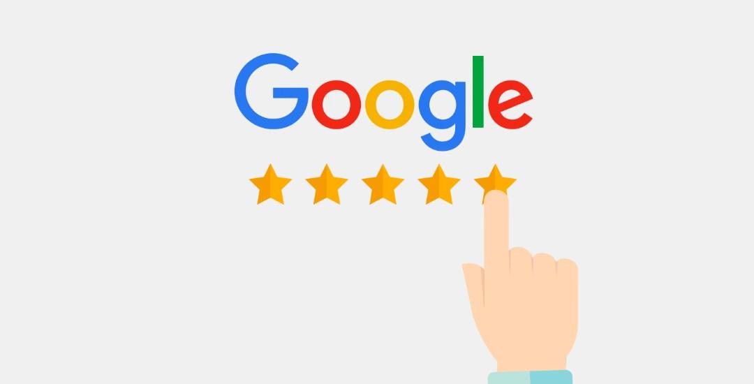 Avoir plus d'avis Google