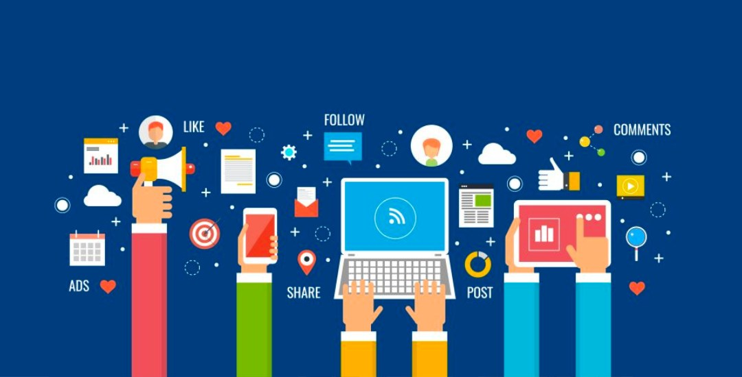 6 étapes pour réussir sa stratégie social média