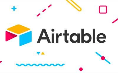 Avis Airtable : un espace de travail collaboratif complet