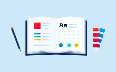Comment créer sa charte graphique + exemples