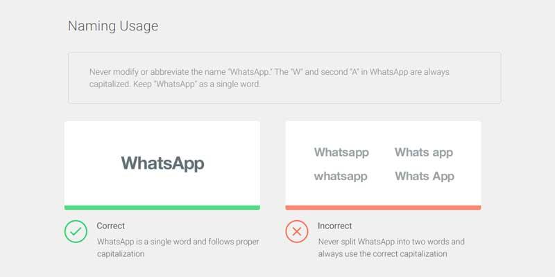 WhatsApp prononciation