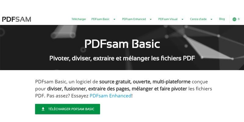 PDF Sam Basic