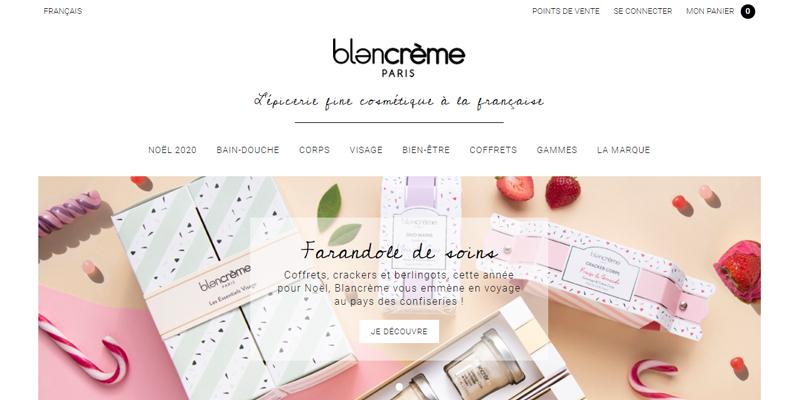 Blanchecrème