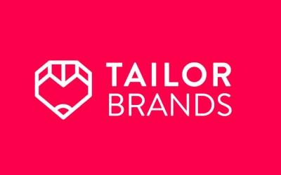 Tailor Brands : une plateforme complète pour créer votre logo