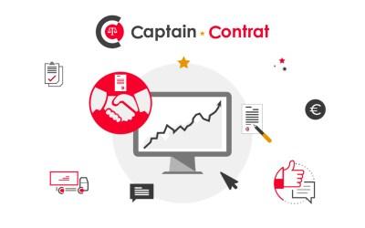 Avis Captain Contrat : que vaut la plateforme de services juridiques ?