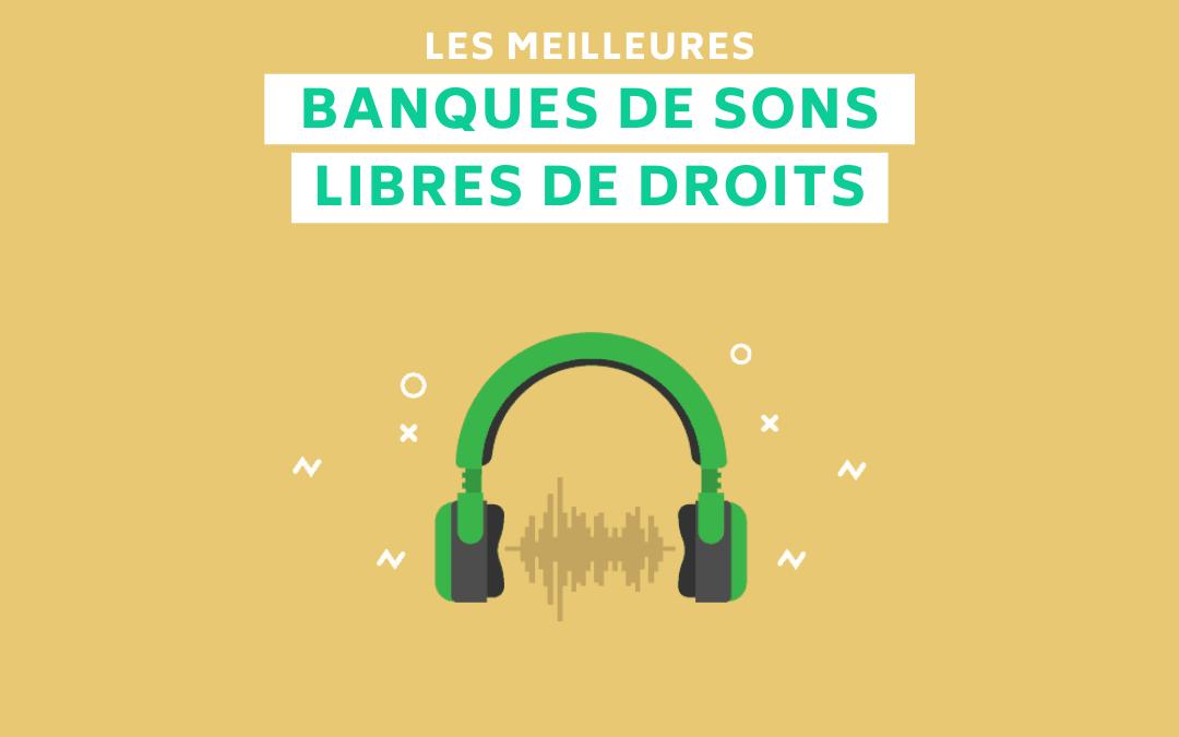 Banques de sons