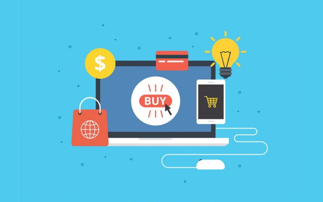 Reconversion e-commerce